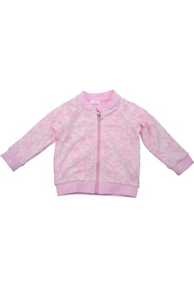 Zeyland Kız Çocuk Pembe Ceket - 71M2PFA28