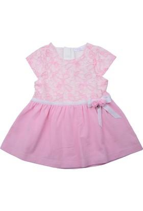 Zeyland Kız Çocuk Pembe Elbise - 71M2PFA37