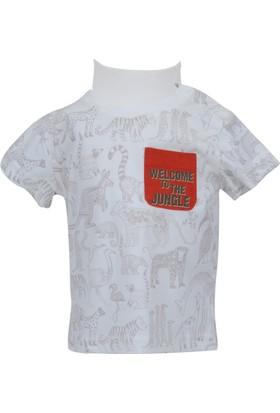 Zeyland Erkek Çocuk Skasar T-shirt - 71Z1SFA51
