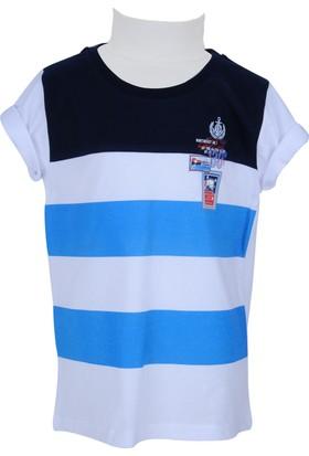 Zeyland Erkek Çocuk Beyaz T-shirt - 71Z3LKN55