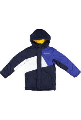 Nautica Erkek Çocuk Mont Lacivert N429014Q