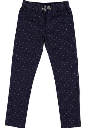 Nautica Kız Çocuk Pantolon Mavi NCD0019Q