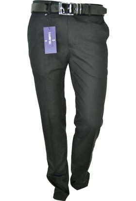 Arvedo Erkek Pantolon Spor Siyah Slim Fit 83115