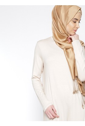 Ara Boy Basic Tunik - Vizon - Everyday Basic