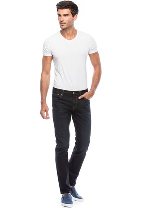 Nautica Erkek Jean Kot Pantolon 5P1060T