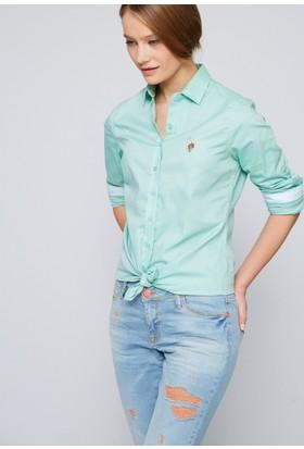 U.S. Polo Assn. Criscolor17Y Gömlek