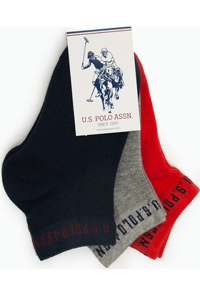 U.S. Polo Assn. Ec01İy7 Çorap