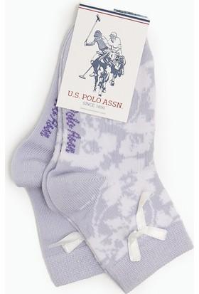U.S. Polo Assn. Sunny Çorap