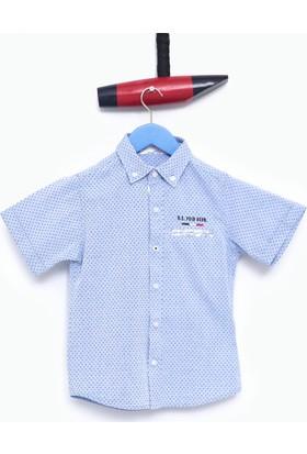 U.S. Polo Assn. Areskids-Kk Gömlek