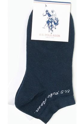 U.S. Polo Assn. Coraiy7 Çorap