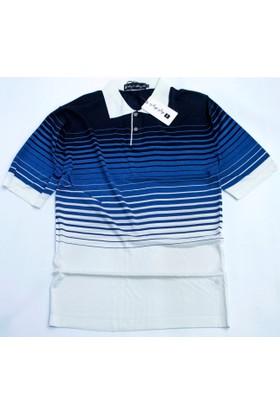 Soft Style Erkek Polo Yaka Tshirt 1220