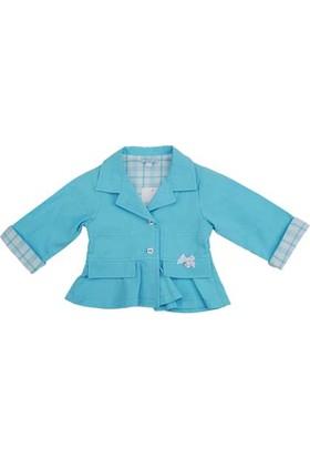 Zeyland Kız Çocuk Ceket