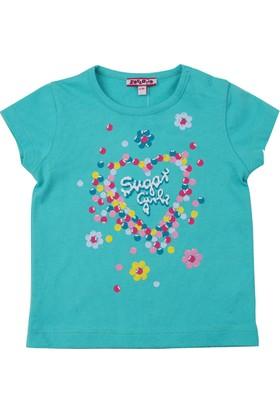 Zeyland Kız Çocuk Tişört