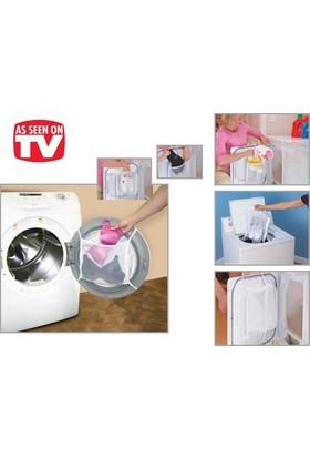 TveT Sütyen - Çamaşır Yıkama Filesi Meshdryer Bag