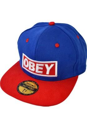 Obey Style Şapka