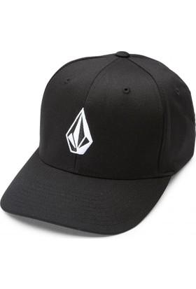 Volcom Full Stone Fit Black Şapka