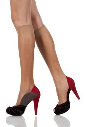 Miorre Likralı İnce Dizaltı Elis 2 Li Paket Çorap 148000235