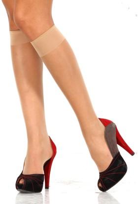 Pierre Cardin Ultra İnce Mat Dizaltı Çorap Artemıs 230000024