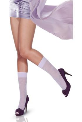 Pierre Cardin Yvonna Dizaltı Çorap 230000166