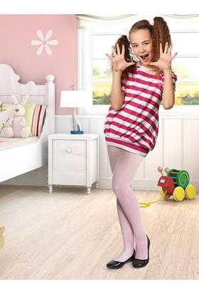 Pierre Cardin Bonnı Külotlu Çocuk Çorabı Micro 40 Desenli 230000509