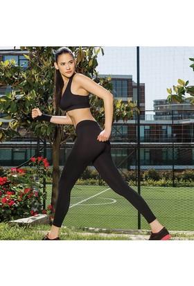 Gallipoli 9024 Bayan Spor Atlet Tayt Takım