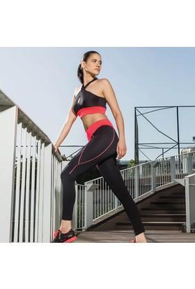 Gallipoli 9084 Bayan Spor Atlet Kapri Takım