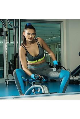 Gallipoli 9134 Bayan Spor Atlet Tayt Takım