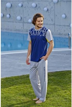 Roly Poly Fenerbahçe Lisanslı Erkek Pijama Takımı