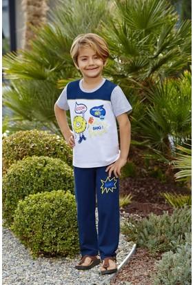 Roly Poly Süprem Erkek Çocuk Pijama
