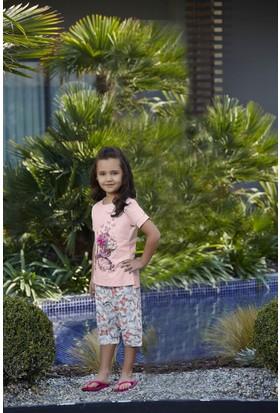 Roly Poly Süprem Genç Kız Kapri Takım