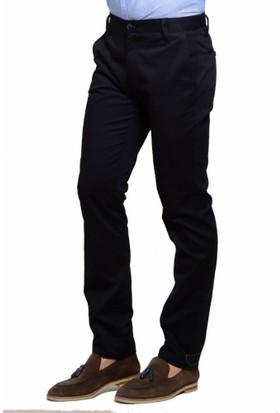 Loft Erkek Gabardin Pantolon Lacivert 2011195