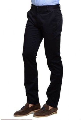 Loft Gabaradin Erkek Pantolon Siyah 2011195