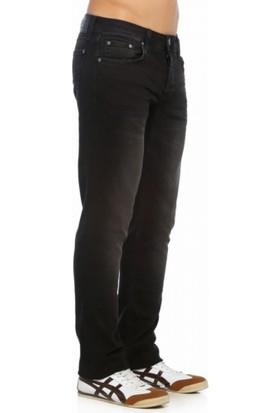 Loft Terrybrown Vivien Erkek Kot Pantolon Siyah 2004152