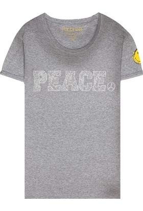 Happiness Peace T-Shirt16062