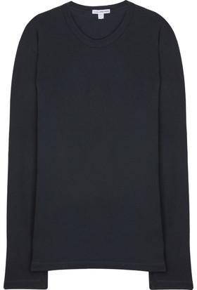 JAMES PERSE Yuvarlak Yaka T-Shirt29330