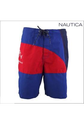 Nautica Tr2102-484 Erkek Şort Mayo
