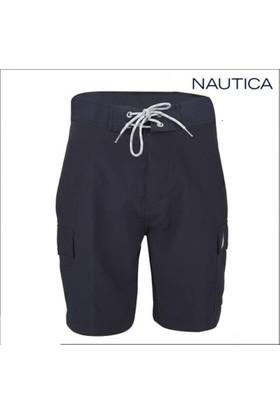 Nautica Tr0452-401 Şort Mayo