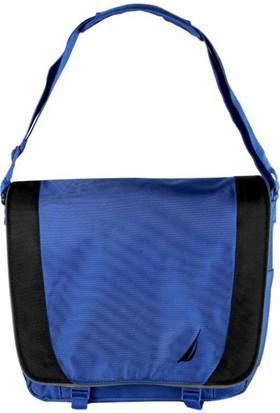 Nautica 2603C10 Messenger Bag Çanta