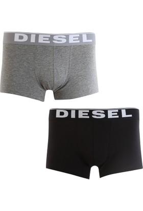 Diesel 00Cgdh-0Jkma-06 2'li Erkek Boxer