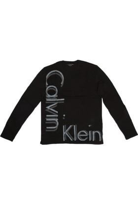 Calvin Klein 41Sk205-010 T-Shirt