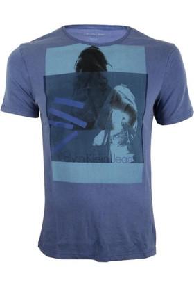 Calvin Klein 41Jk936-424 T-Shirt