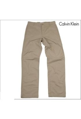 Calvin Klein 40Zb670228 Kanvas Pantolon