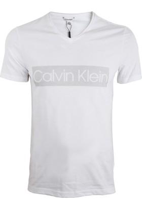 Calvin Klein 40Nk291-100 T-Shirt
