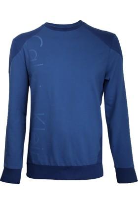 Calvin Klein 40Lk881-055(400 Renk Kodu) Sweatshirt