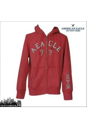 American Eagle 9140 Kadın Sweatshirt