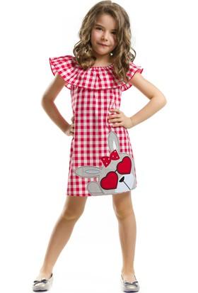 Mushi Kalp Gözlüklü Elbise