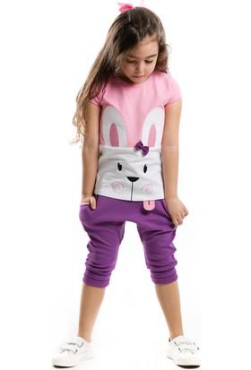 Mushi Tavşan Tozluklu Baggy Takım