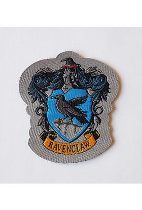 Köstebek Harry Potter - Ravenclaw Patch