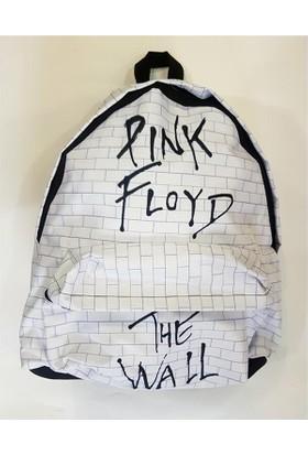 Köstebek Pink Floyd - The Wall Sırt Çantası
