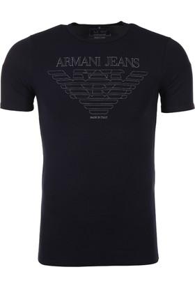 Armani Jeans Erkek T-Shirt S6X6T046J01Z